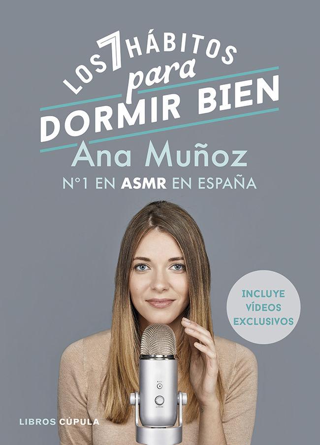 Libro Ana Muñoz ASMR 2020