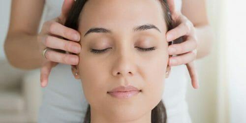 Masaje ASMR - Massage